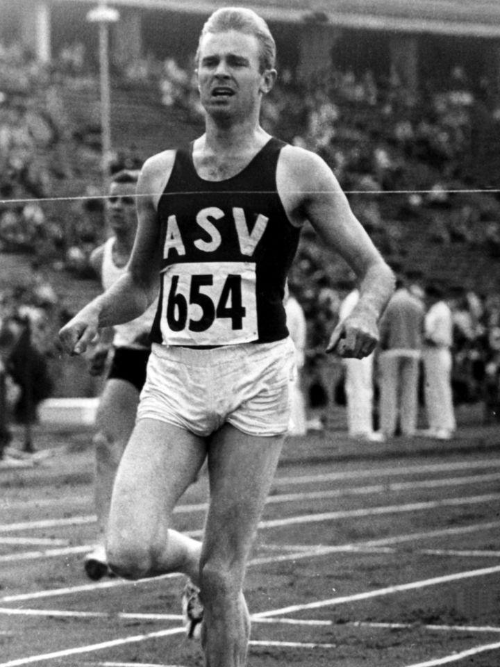 Manfred Germar