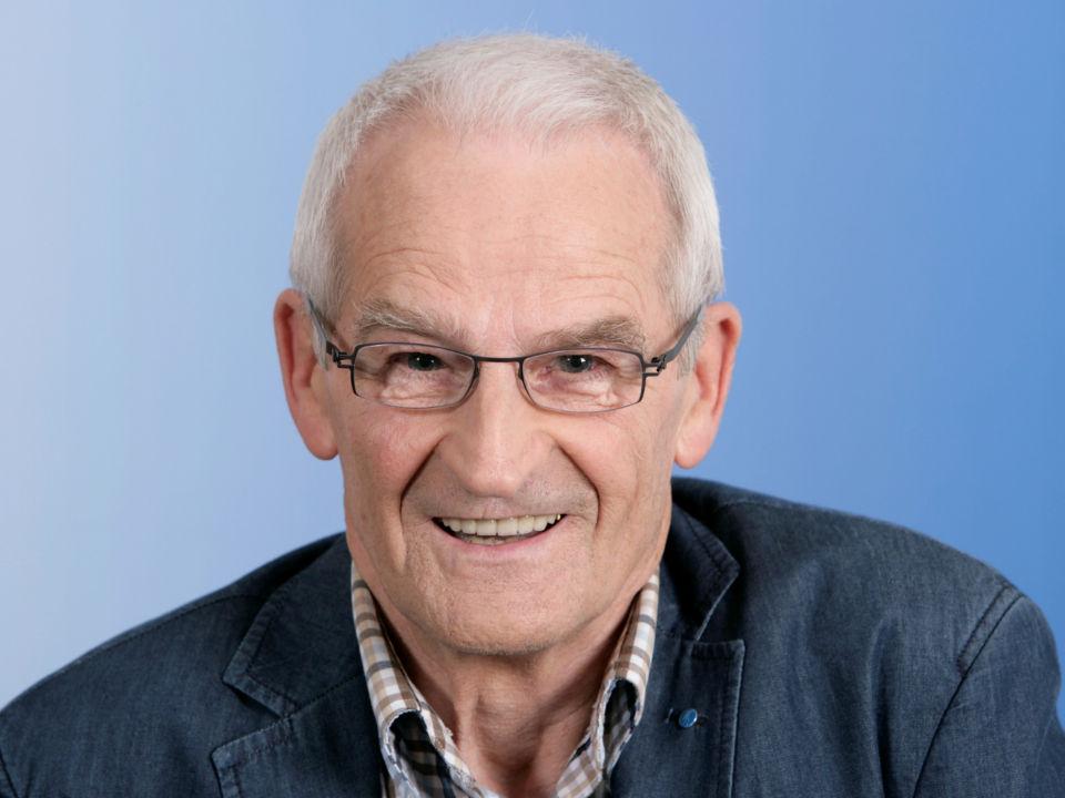 Helmut Recknagel